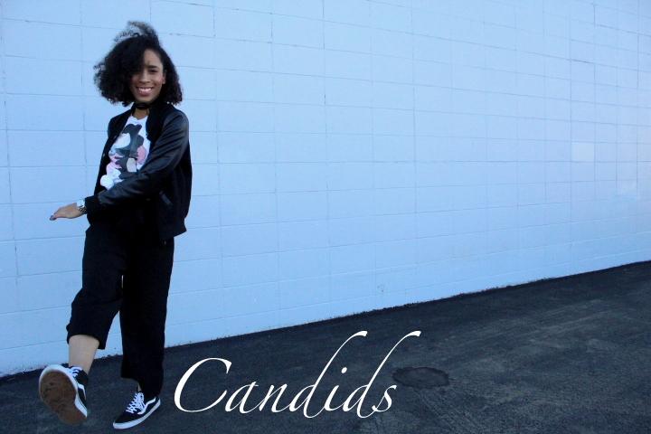 candids